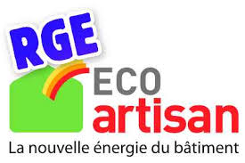 Logo Ecoartisan RGE